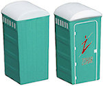 Porta Potty Stress Balls
